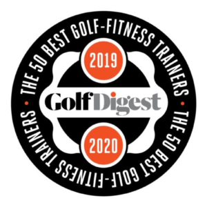 Golf Fitness Top 50 Golf Fitness Trainer in America